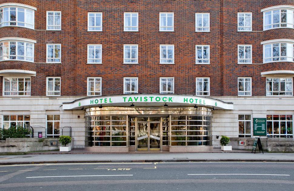 TAVISTOCK ***, Лондон