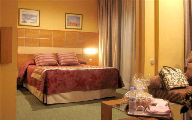 HOTEL FARANDA FLORIDA NORTE****, Мадрид
