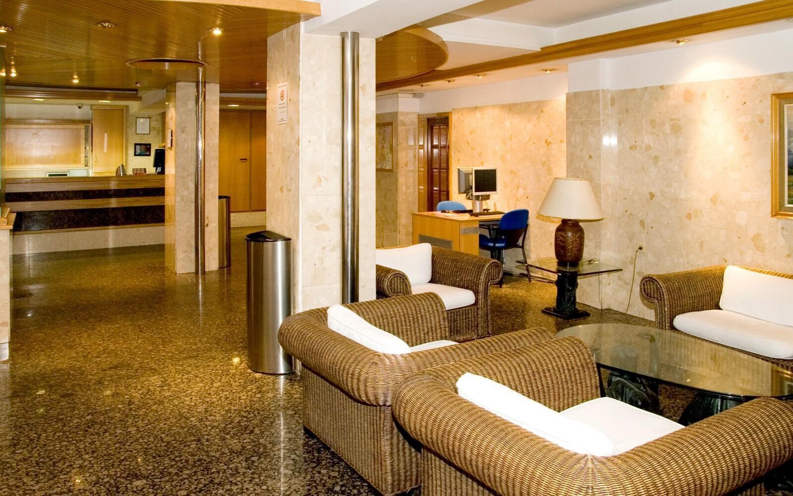Hotel Auto Hogar, Коста Брава  - Барселона
