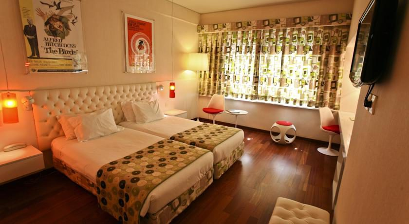 Hotel Florida Lisbon****, Лисабон