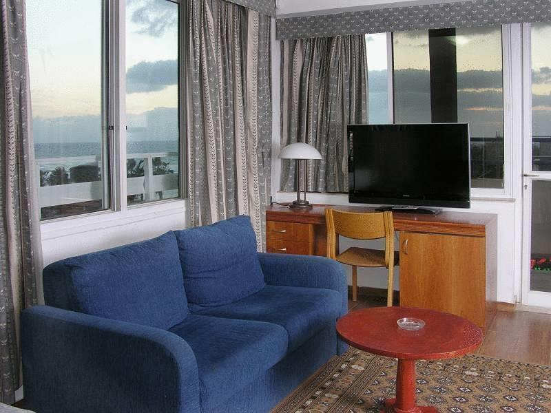 Hotel Margoa ***, Нетания