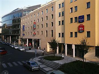 HOTEL IBIS WENCESLAS SQUARE ***, Прага