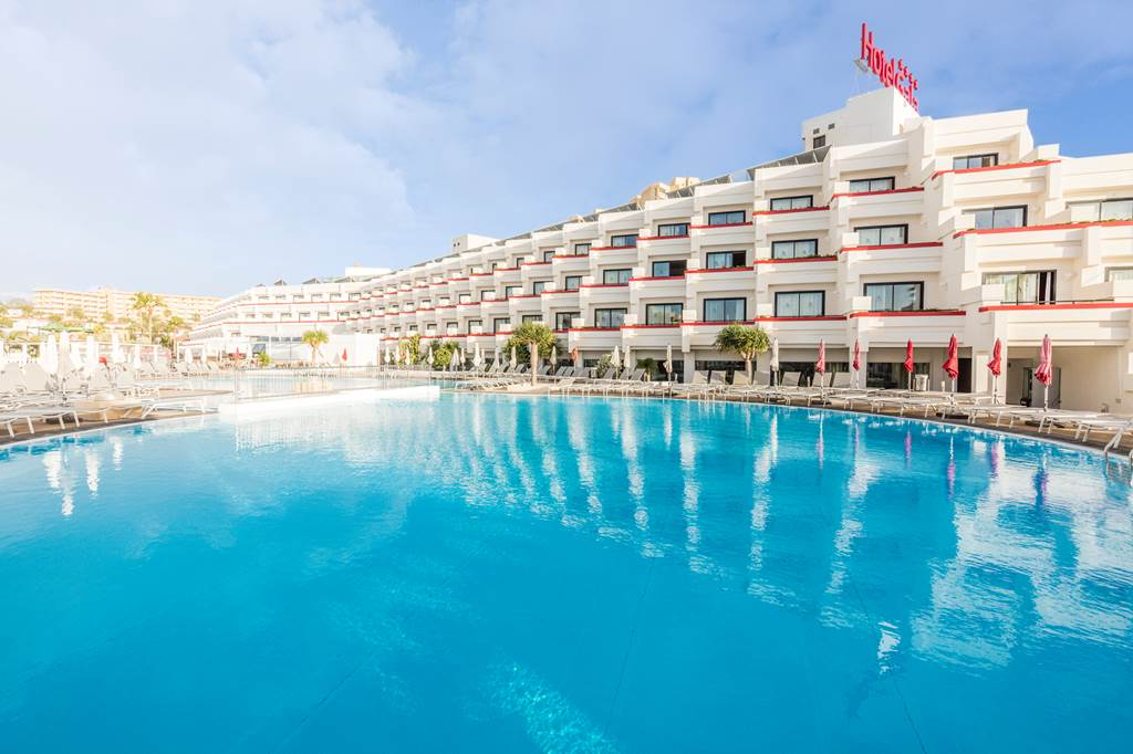 Hotel Gala Tenerife, Канарски острови - Плая де лас Америкас / Коста Адехе