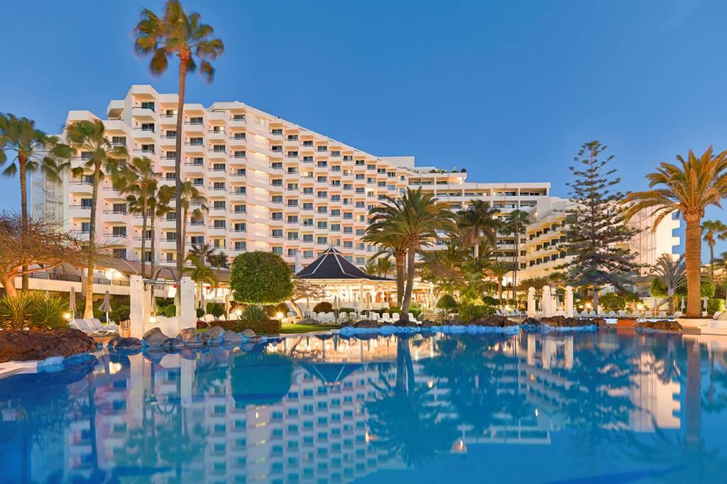H10 Las Palmeras хотел, Канарски острови - Плая де лас Америкас / Коста Адехе