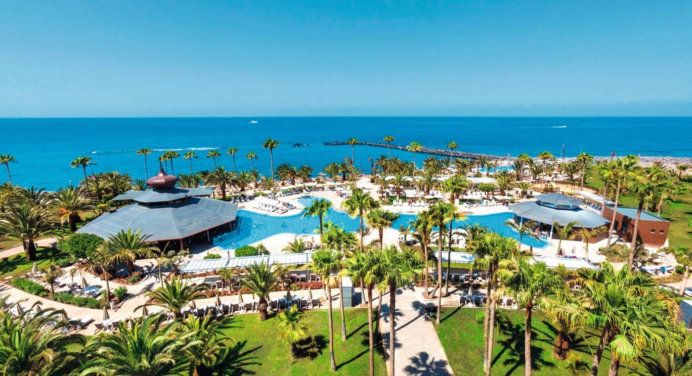 Riu Palace Tenerife, Канарски острови - Плая де лас Америкас / Коста Адехе