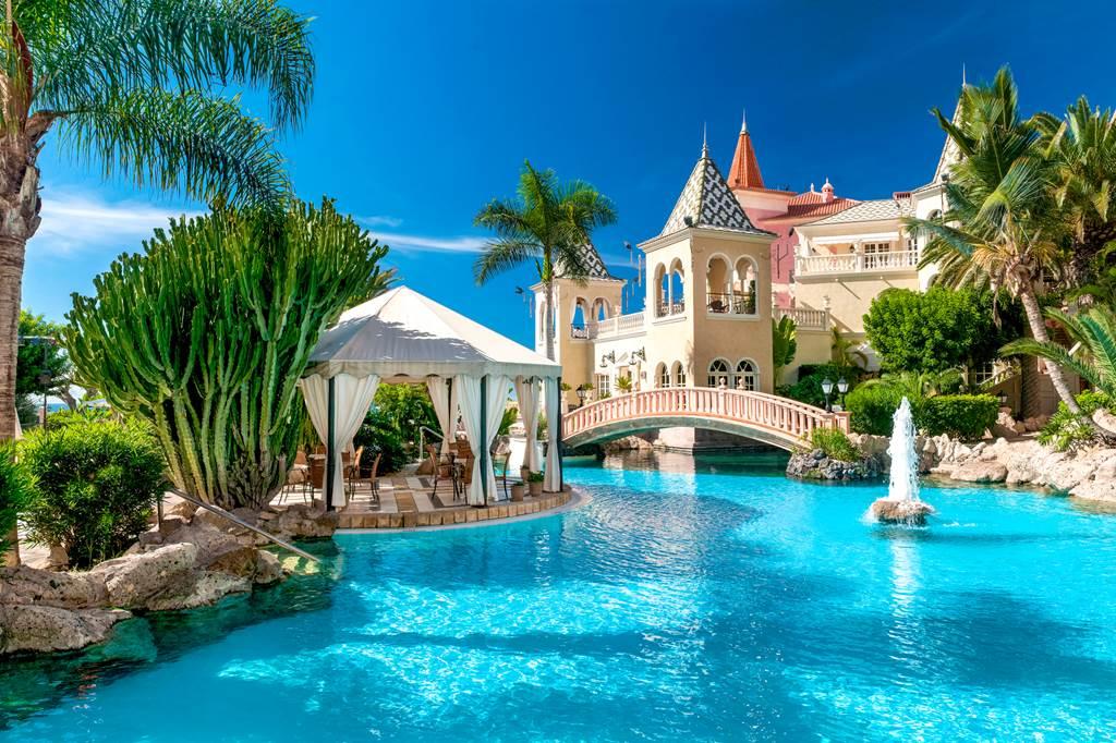 Gran Hotel Bahia del Duque Resort, Канарски острови - Плая де лас Америкас / Коста Адехе