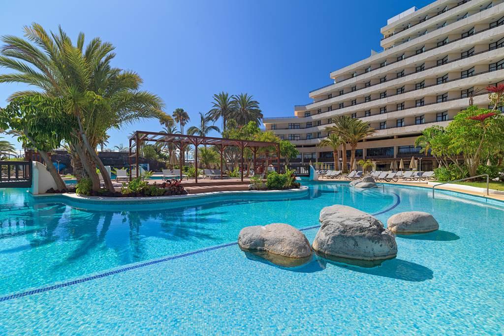 H10 Conquistador hotel, Канарски острови - Плая де лас Америкас / Коста Адехе