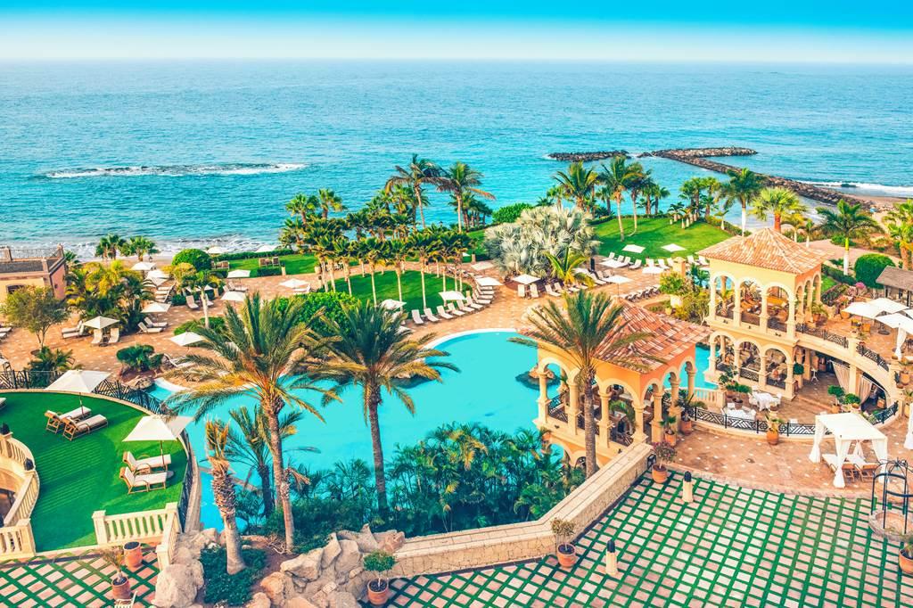 Iberostar Grand Hotel El Mirador - само за възрастни, Канарски острови - Плая де лас Америкас / Коста Адехе