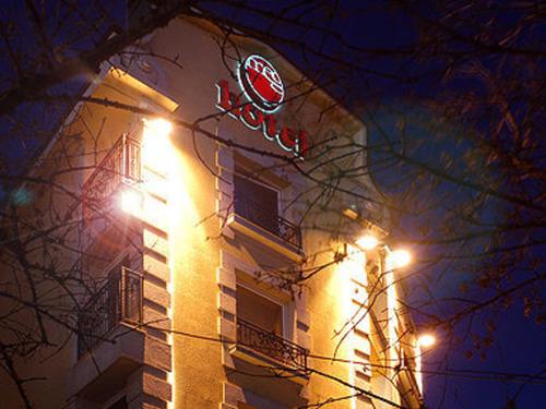 Почивка в София, България - хотел Хотел Мег–Лозeнец 3•