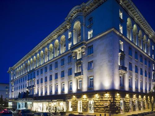 Почивка в София, България - хотел Шератон София Хотел Балкан 5•
