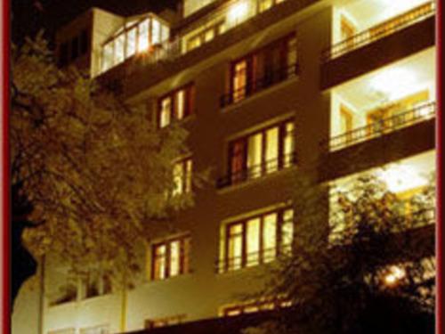 Почивка в София, България - хотел Хотел Женева 4•