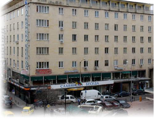 Почивка в София, България - хотел Хотел Славянска беседа 3•