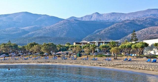 Cretan Malia Park 4+ * хотел 1•