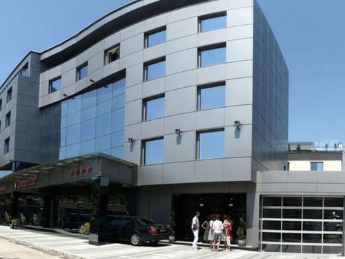 Почивка в Русе, България - хотел Хотел Космополитан 4•