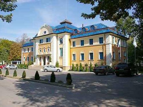 Почивка във Видин, България - хотел Хотел Ана Кристина  3•