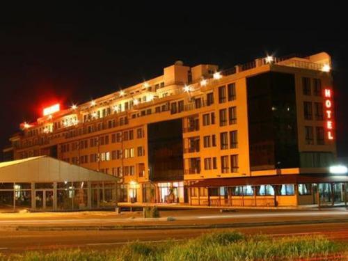 Почивка в Бургас, България - хотел Хотел Авеню 2•