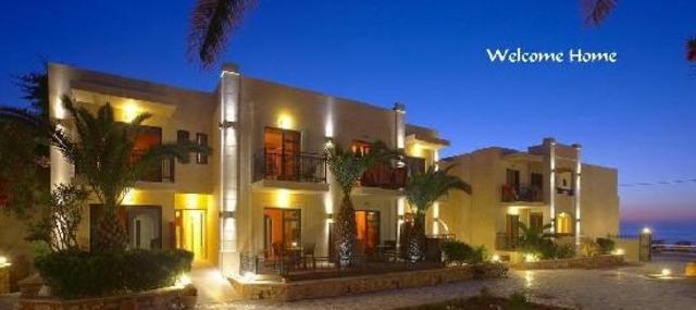 Atlantis Beach Hotel 4 * хотел 4•