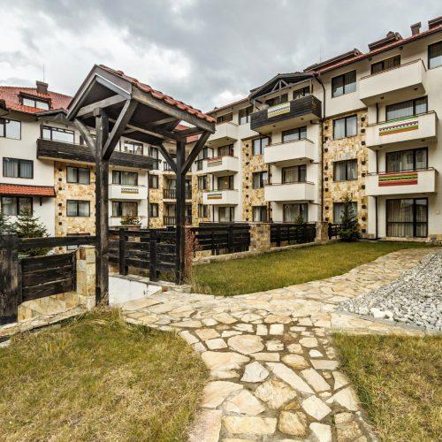 Хотел Дрийм Апартамент, Банско