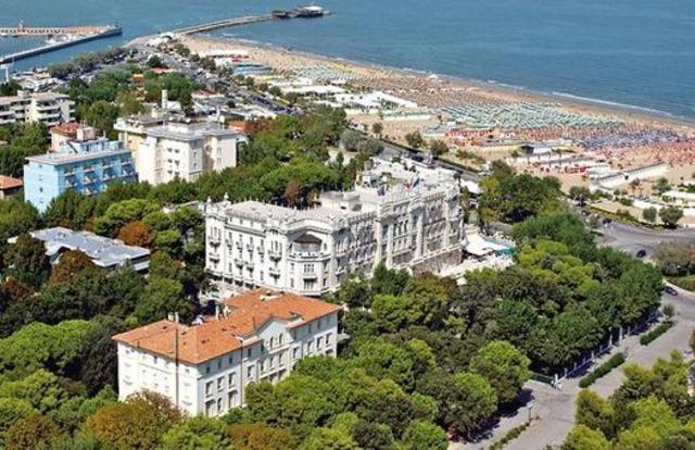 Grand Hotel Rimini & Residenza *****, Адриатическо крайбрежие - Римини