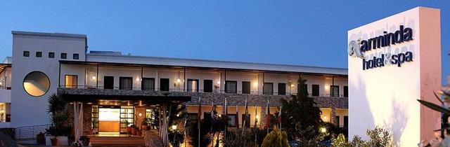 Arminda Hotel & Spa 4* хотел 4•