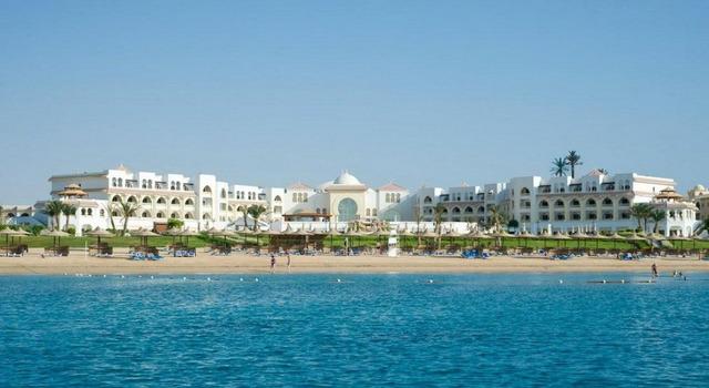 Old Palace Resort Sahl Hashesh 5 * хотел 5•