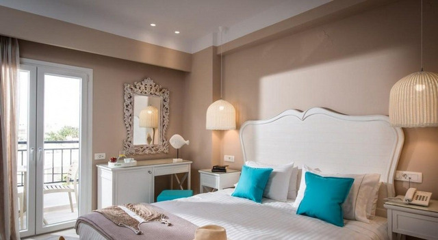Mari Kristin Beach Hotel 3 * хотел 3•