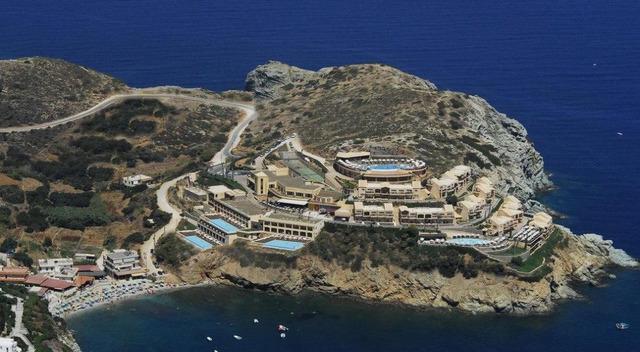 Chc Sea Side Resort & Spa 5 * хотел 5•