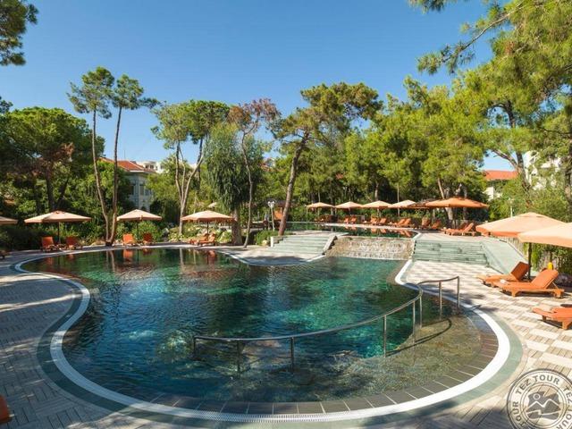 Ali Bey Resort 5 * хотел 5•