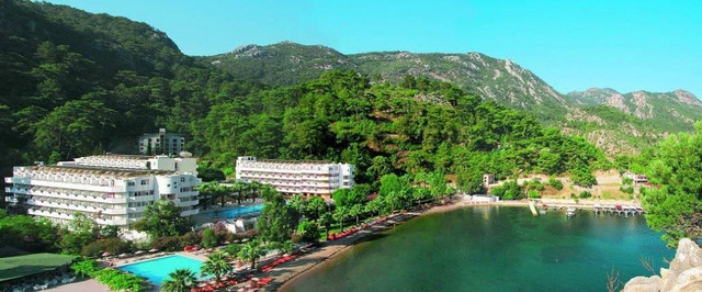 Turunc Hotel 5 * хотел 5•