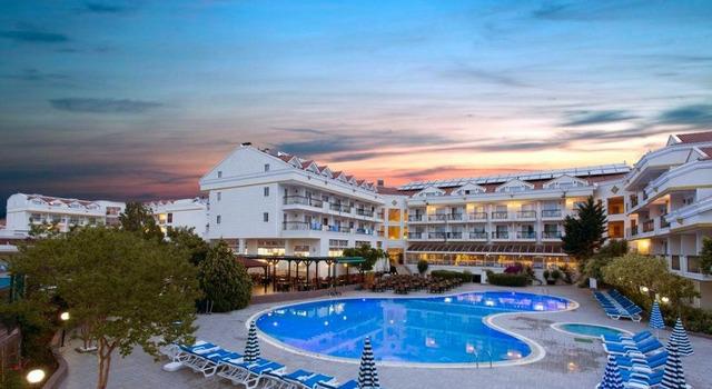 Kemer Dream Hotel 4 * хотел 4•