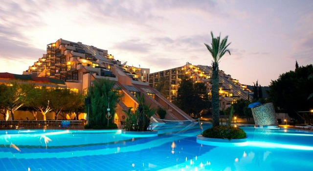 Limak Limra Hotel & Resort 5 * хотел 5•