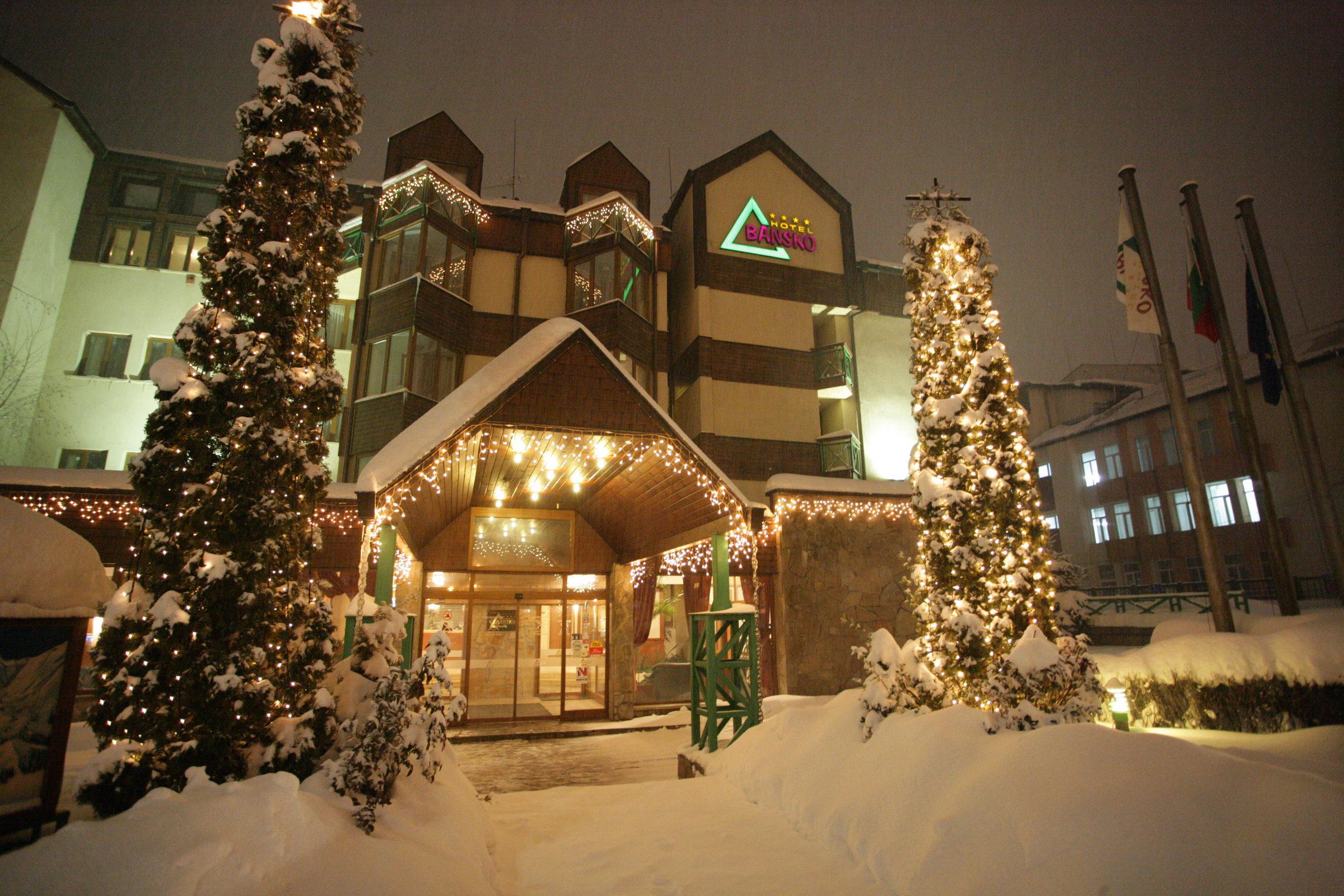 Хотел Банско, Банско