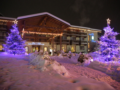 Почивка в Банско, България - хотел Хотел Стражите 4•