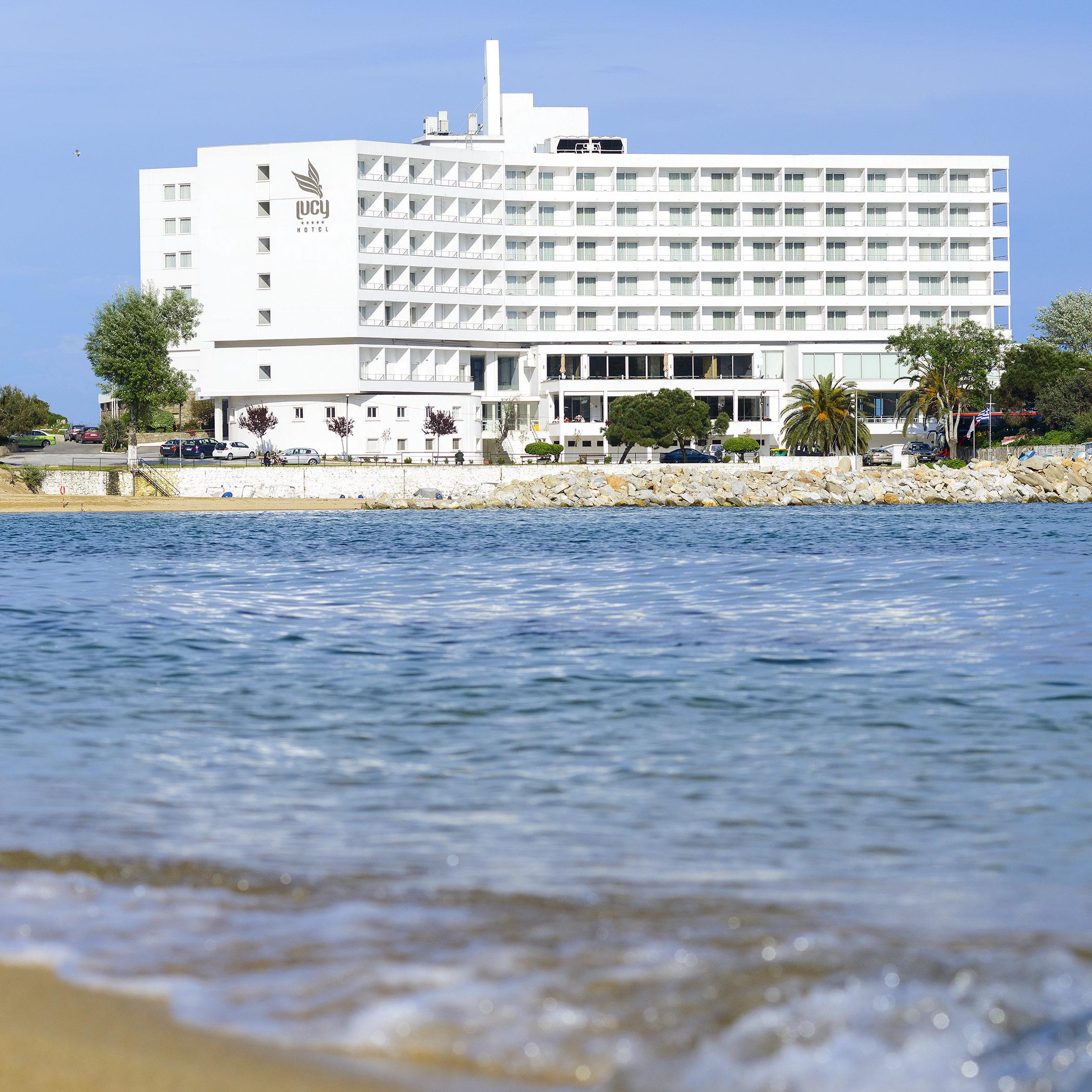 Lucy Hotel Kavala, Кавала