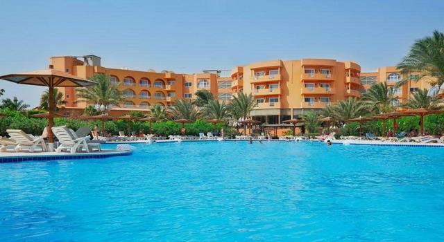 Movie Gate Hurghada 4* хотел 4•