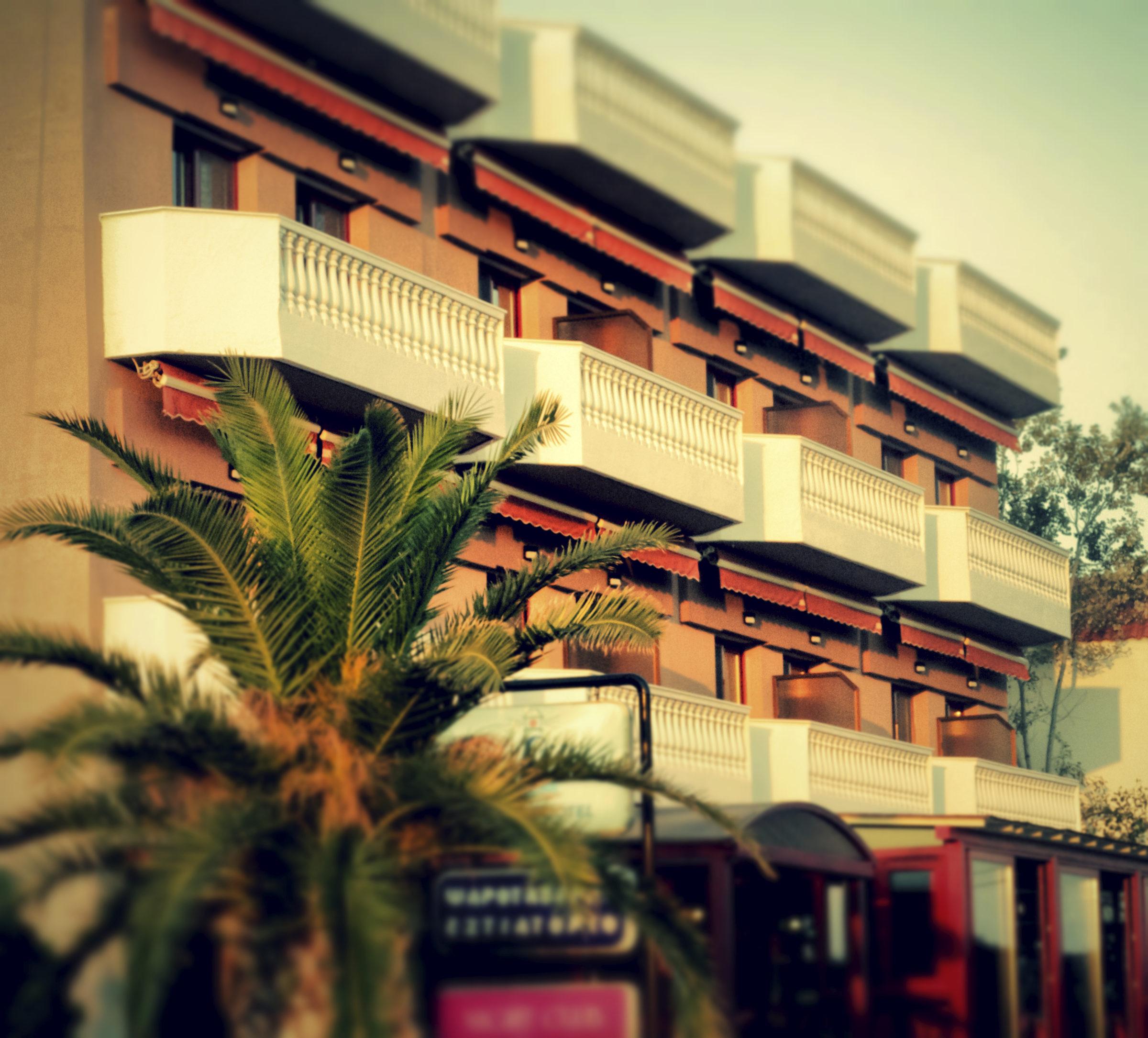 Fanari Hotel,