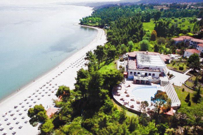 Alexander The Great Hotel, Халкидики - Касандра