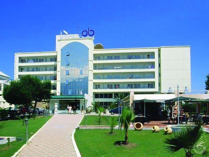 Olympus Grand Resort, Олимпийска ривиера (Пиерия)