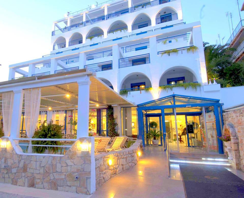 Secret Paradise Hotel & Spa, Халкидики - Касандра