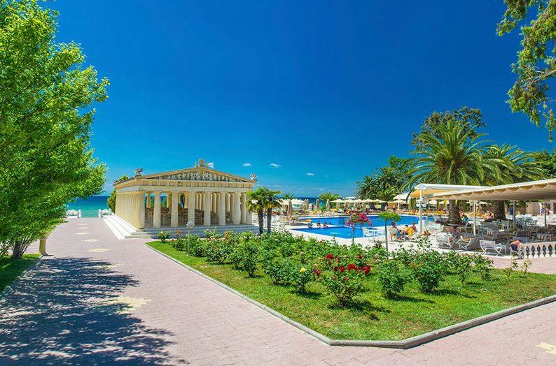Potidea Palace Hotel, Халкидики - Касандра