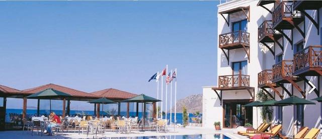Elite Hotel Bodrum 4 * хотел 4•
