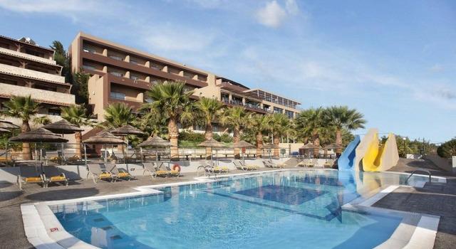 Blue Bay Resort Hotel 4 * хотел 4•