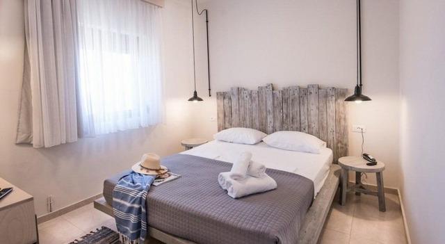 Eva Mare Hotel & Suites 3+ * хотел 1•