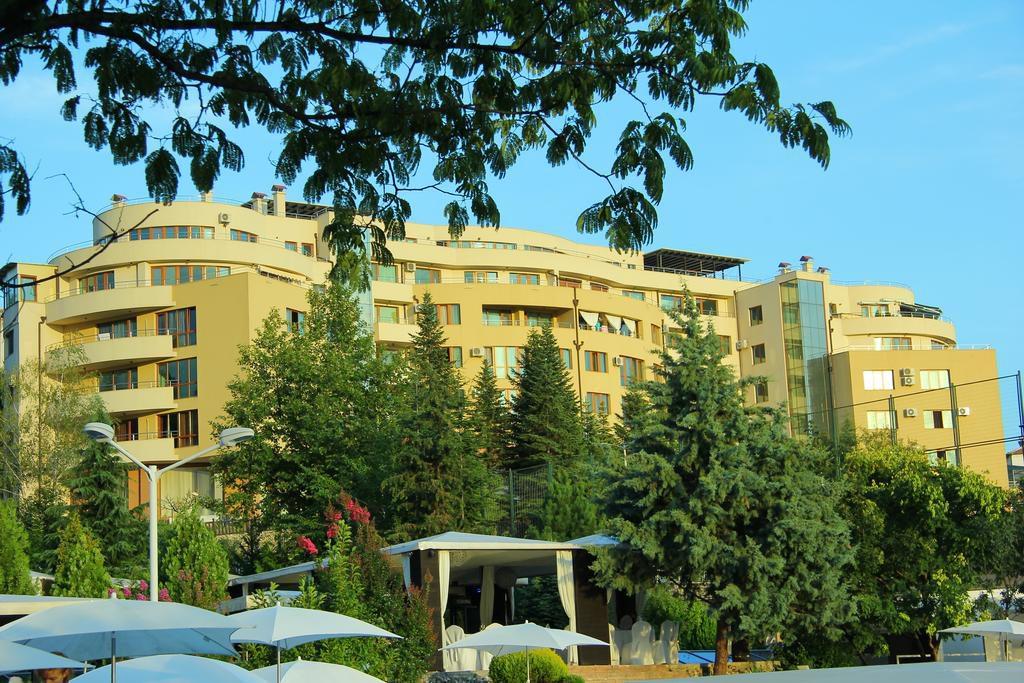Семеен Хотел Апарт Ботаника (бивш Медите), Сандански