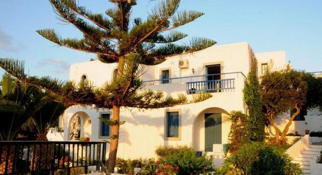 Hersonissos Village Hotel & Bungalows 4 * хотел 4•