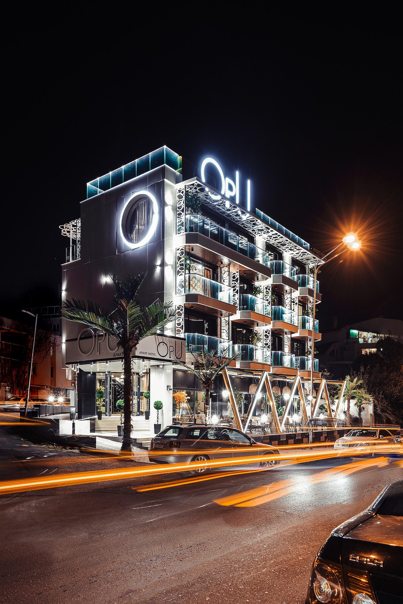 ОПУ, Варна