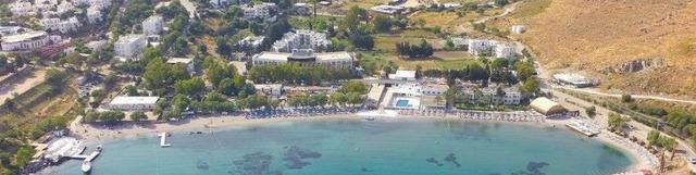 Mio Bianco Resort 4* хотел 4•