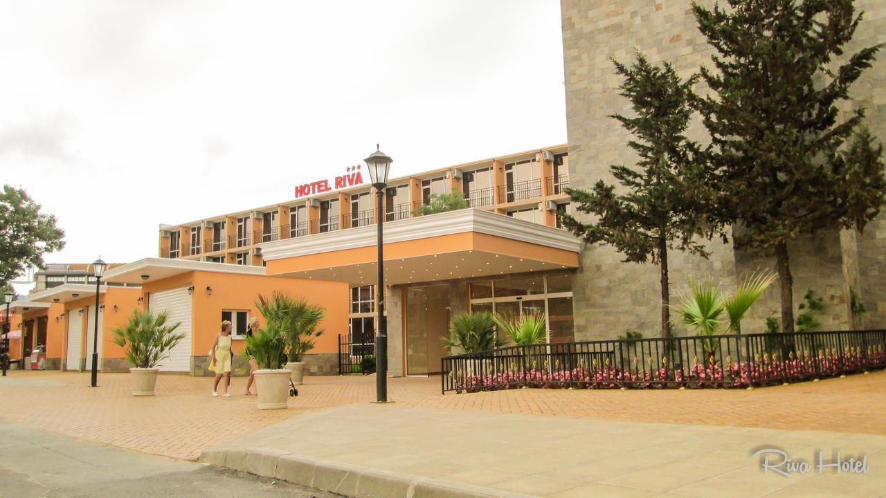 Riva Hotel, Слънчев Бряг