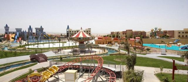 Serenity Fun City 5 * хотел 5•