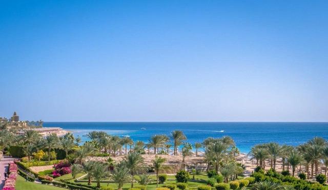 Fort Arabesque Resort 5* хотел 5•